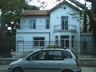 Mavrommatis house